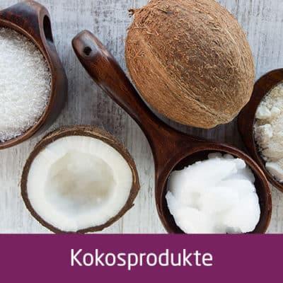 Kokosprodukte