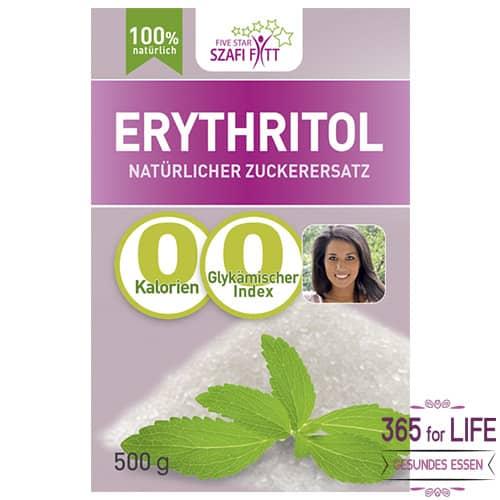 Erythrit (Natürlicher pflanzlicher Süßstoff)
