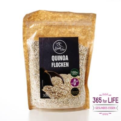 Quinoa Flocken (Glutenfrei)