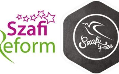 Was ist der Unterschied zwischen den Mehlmischungen SZAFI REFORM (Low Carb) und SZAFI FREE (Vegan)?